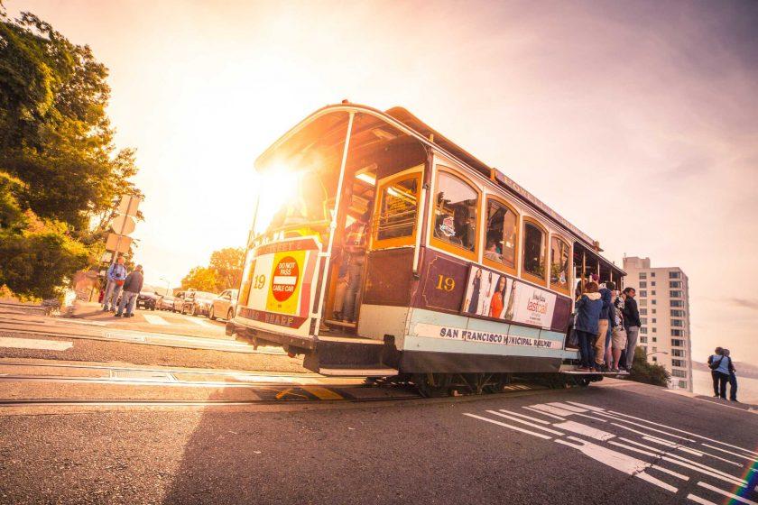 海外の路面電車