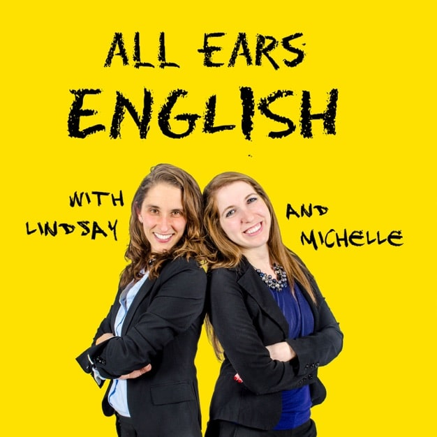 All Ears English