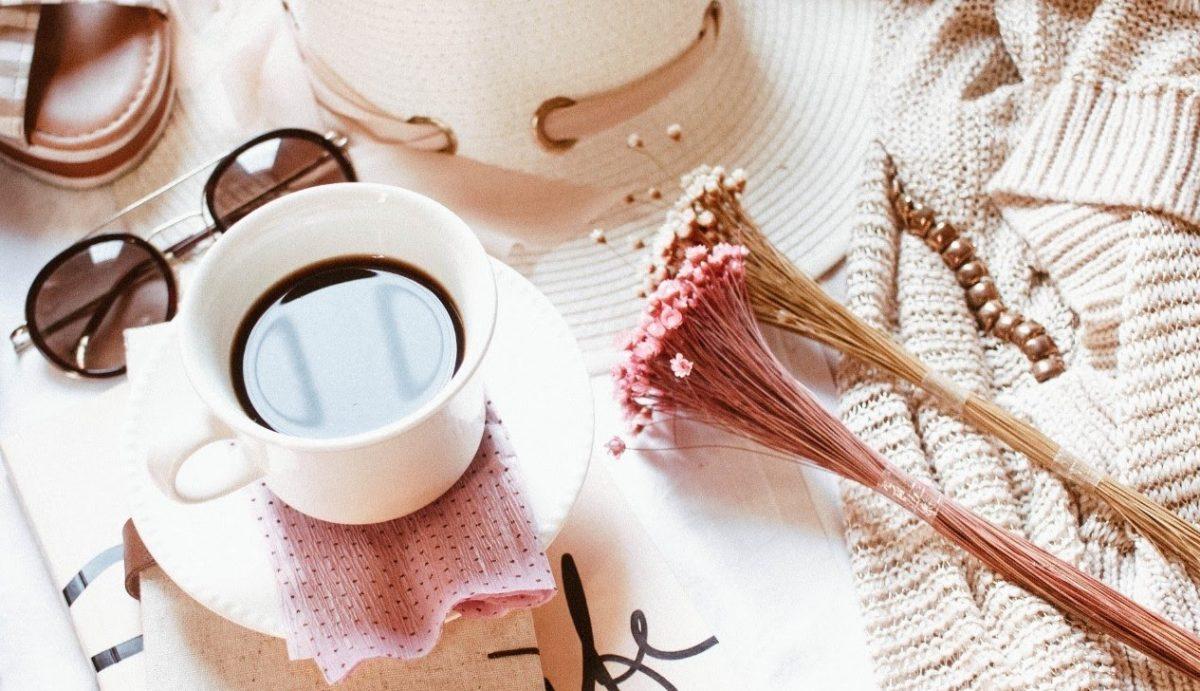 コーヒーと雑貨